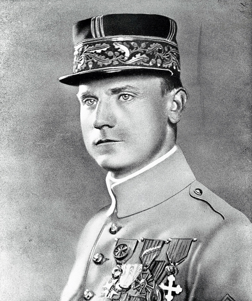 Generál Štefánik