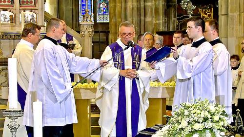 Poľský kňaz