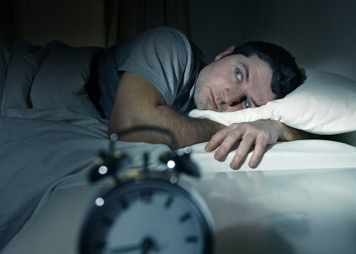 Zlý spánok: Je prejavom