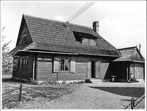 1959 - Takto salaš