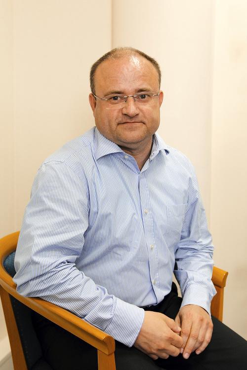 Jozef Mihál (50).