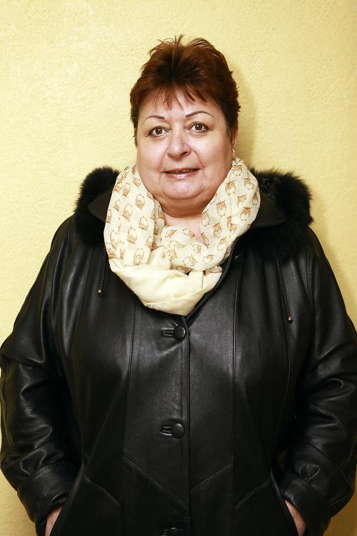 Gabriela Herényiová, detská psychologička