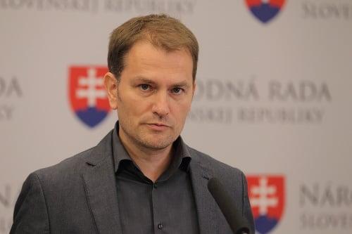 Igor Matovič (44)