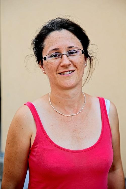 Zuzana, 43 rokov
