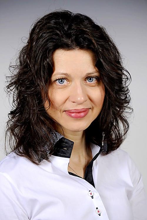 Psychiatrička, Dr. Dana Šedivá