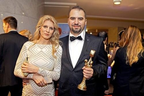 Alexandra Blanarovičová (43) porozprávala