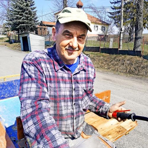 Peter Gajdoš (60)