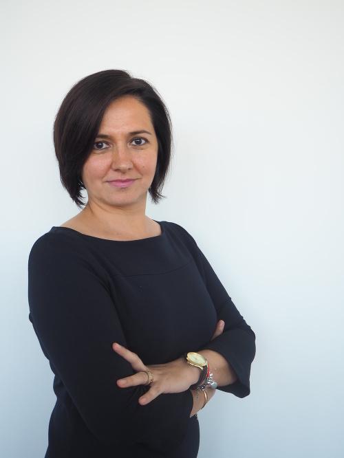 Sylvia Ďatelinková
