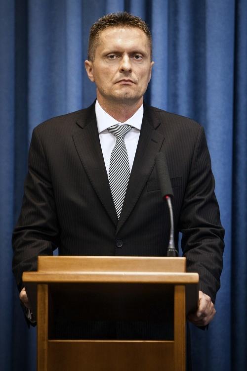Ľubomír Skuhra bol blízkym
