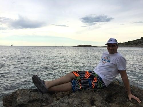 Ladislav sa do Chorvátska