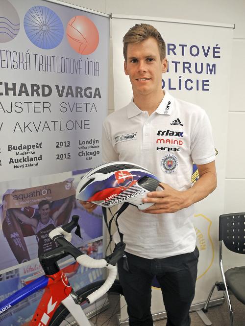 Richard Varga