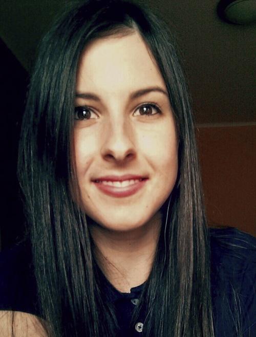 Nora Lauková, odborníčka na