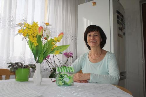 Katarína Mančušková (61), Nové