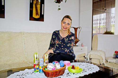Miriam Bednárová (34), Nové