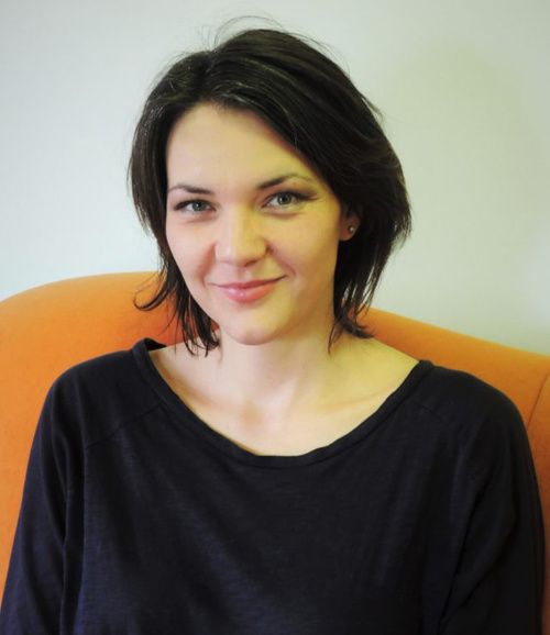Veronika Marcinčáková Husárová