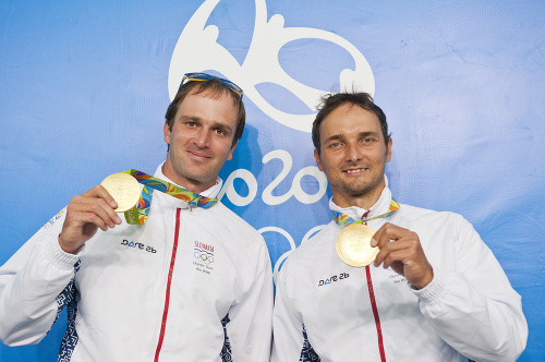 Ladislav a Peter Škantárovci