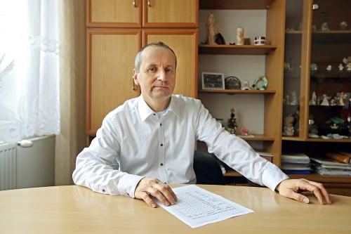 Martin Babík, zástupca rodičov