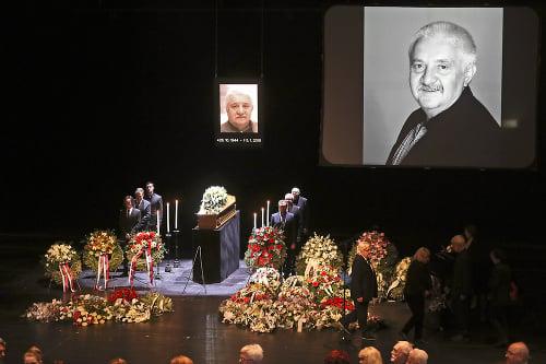 Zbohom, maestro!: S Mariánom