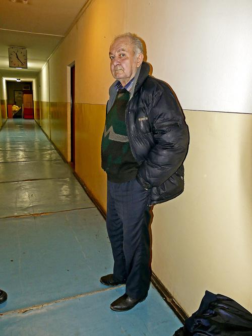 Peter Boháč (71).