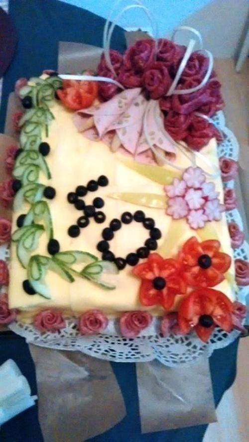 Táto torta jej zobrala