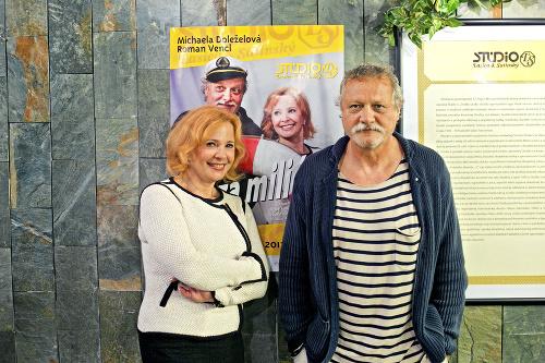 Nevera celebrít: Herci Kamila