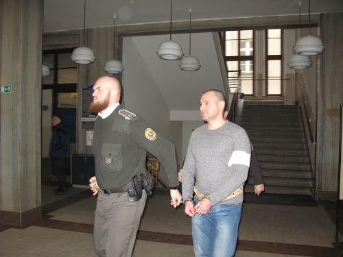 Jozefa Radiča (42), obžalovaného