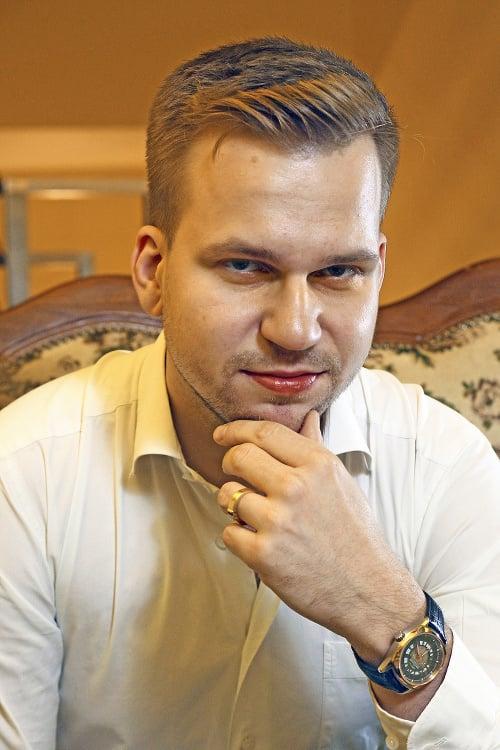 Martin Chodúr (26).