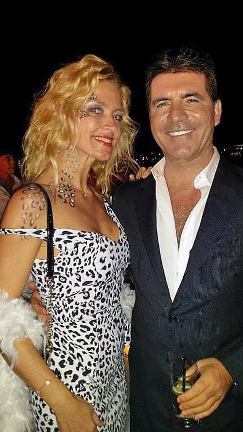 S hviezdnym porotcom Simonom