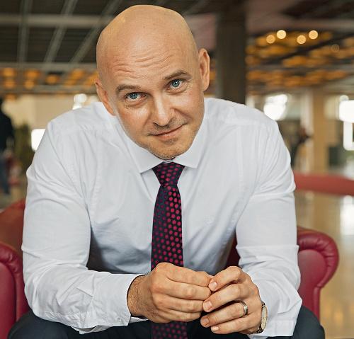 Branislav Grohling