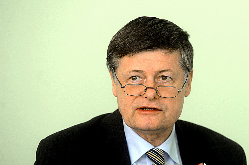 Anton Szalay.