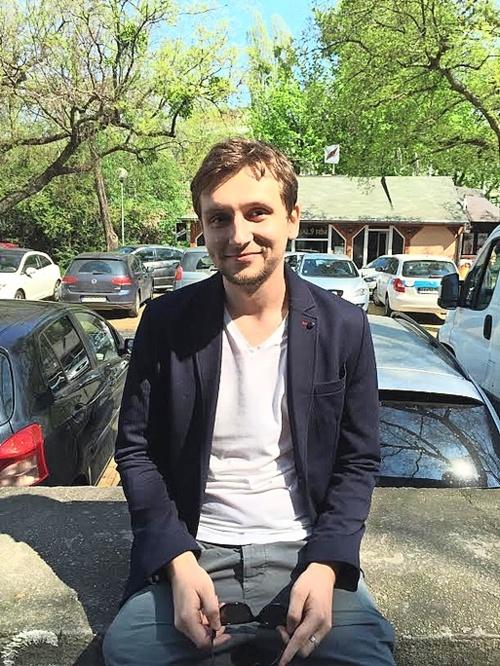 Tomáš (23), Ilava