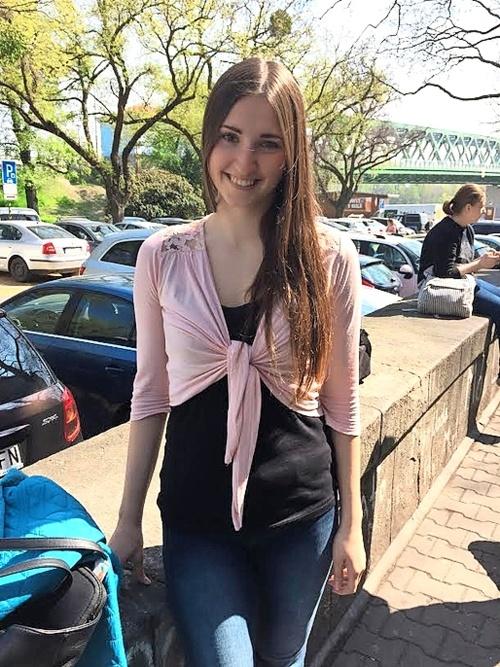 Katarína (21), Poprad