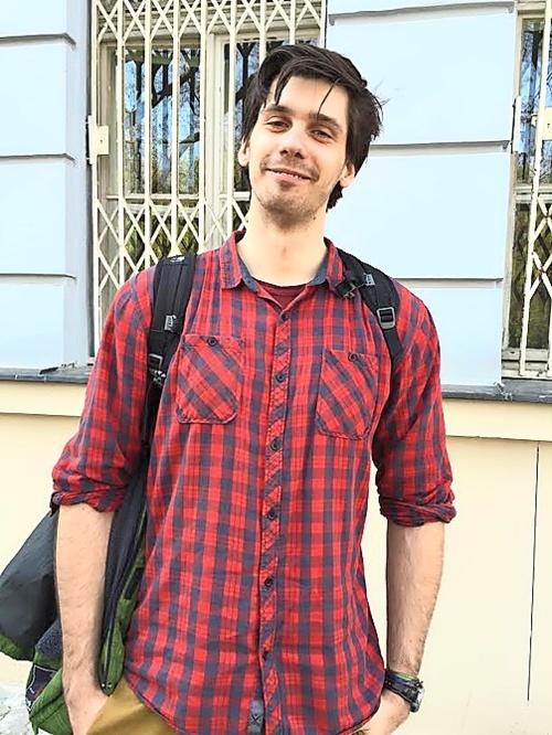 Stanislav (25), Veľký Krtíš