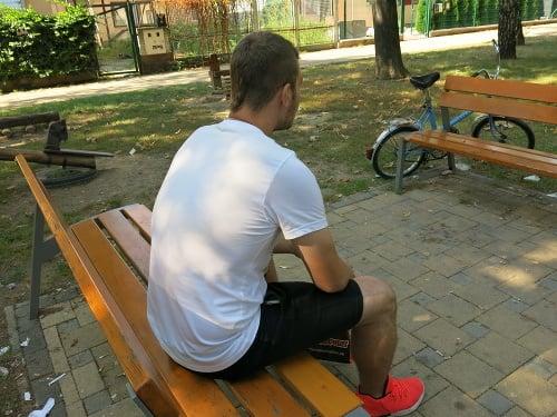 Neky (18) z Topoľčian:
