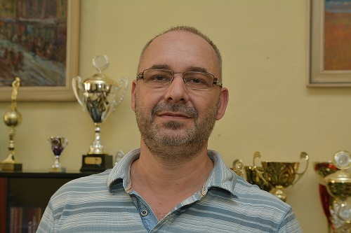Riaditeľ Gymnázia Poštová v