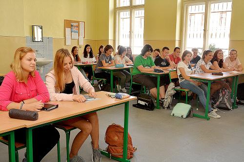 Obe školy z metropoly