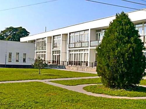Arcibiskupské gymnázium v Trnave