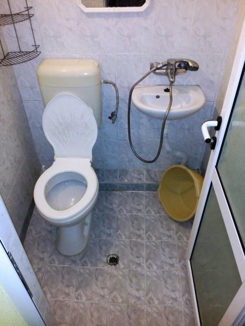 Takto si toaletu s