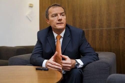 Zdenko Štefanides: Hlavný ekonóm