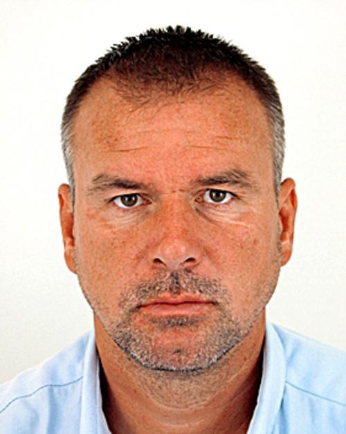 Ladislav Bališ alias dlhý