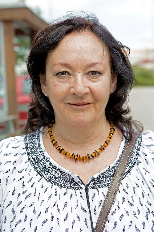 Eva Kopačková