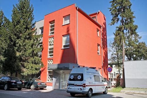 Kardiocentrum - Nitra