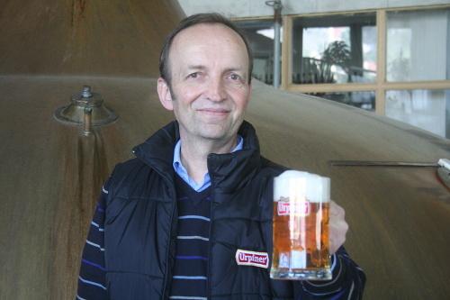 Najlacnejšie: Pivovar Urpiner Banská
