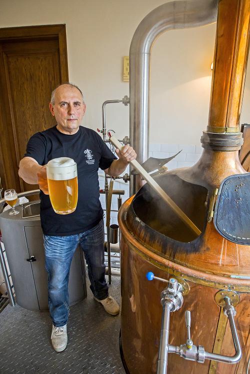Najoceňovanejšie: Bratislavský meštiansky pivovar