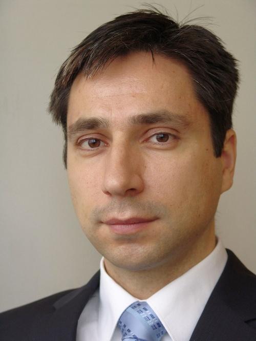 Peter Goliáš (38).