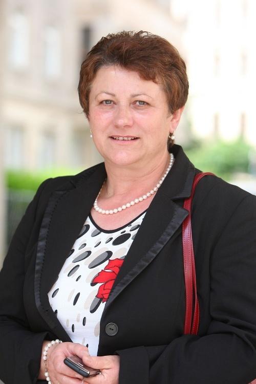 Gabriela Ferenčáková, Čunovo