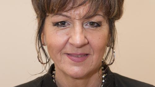 Alžbeta Ožvaldová