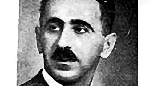 Doktor Jakub Osterreicher zomrel
