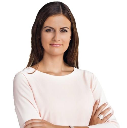 PR manažérka Katarína Klembalová