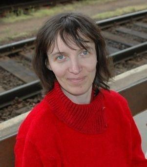 prof. Mária Bieliková